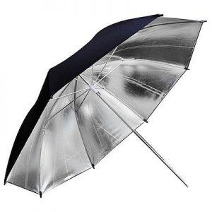 umbrella-silver